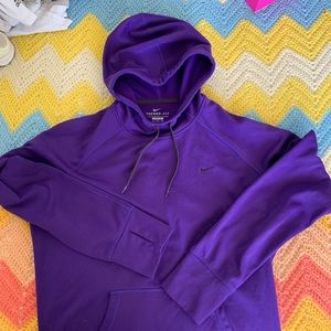 Nike All Time Therma Fit High Neck Hoodie